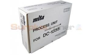 MITA DC1355 PROCESS UNIT BLACK (33382510)