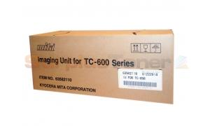 MITA LDC-600 IMAGING UNIT (63582110)