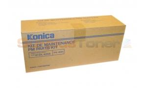 KONICA 4155 4255 PM PARTS KIT PK-600 (947514)