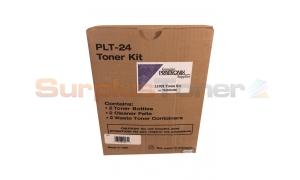 PRINTRONIX L1024 TONER KIT (704539-006)