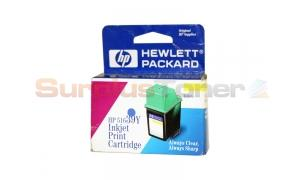 HP PAINTJET XL300 INK YELLOW 500 PAGES (51639Y)