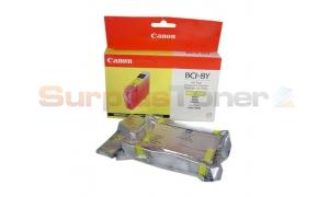 CANON BJC-8500 BCI-8Y INK TANK YELLOW HY (F47-1811-400)