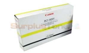 CANON BJ-W9000 BCI-1101Y INK TANK YELLOW 650ML (4457A003)