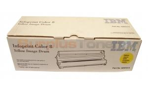 INFOPRINT COLOR 8 DRUM YELLOW (02N7213)
