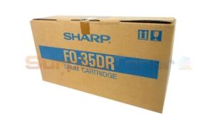 SHARP FO-3500 DRUM BLACK (FO-35DR)