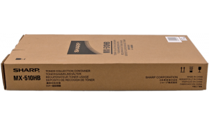 SHARP MX-4112N WASTE TONER CONTAINER (MX-510HB)