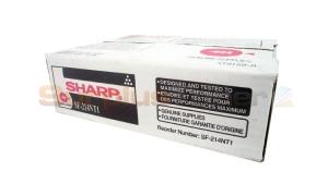 SHARP SF2014/2114/2214 COPIER TONER BLACK (SF-214MT1)