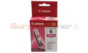 CANON PIXMA BCI-6M INK TANK MAGENTA (4707A002)