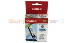 CANON PIXMA BCI-6PC INK TANK PHOTO CYAN (4709A002)