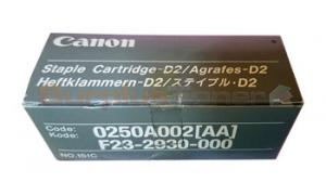 CANON D2 STAPLE (F23-2930-000)