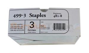 OCE 14YK STAPLES (499-3)