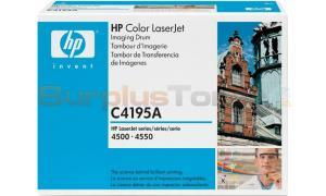 HP CLJ 4500 IMAGING DRUM BLACK (C4195A)