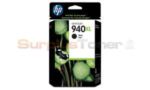 HP OFFICEJET PRO 8000 NO 940XL INK BLACK (C4906AN)