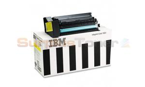 INFOPRINT COLOR 1354 RP TONER CART YELLOW 15K (75P4058)