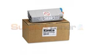 KONICA 7812 TONER CARTRIDGE BLACK (950183)