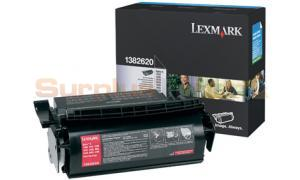 LEXMARK OPTRA S1250 PRINT CARTRIDGE (1382620)