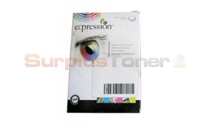 HP 62 INK CARTRIDGE TRI-COLOR EXPRESSION (R-C2P06AN)