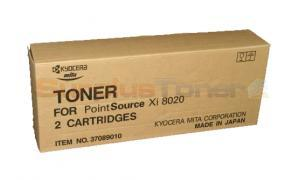 MITA POINT SOURCE 8020 TONER BLACK (37089010)