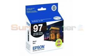 EPSON NO 97 INK BLACK XHY (T097120)