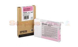 EPSON SP-4800 ULTRACHROME K3 INK LIGHT MAGENTA 110ML (T605C00)