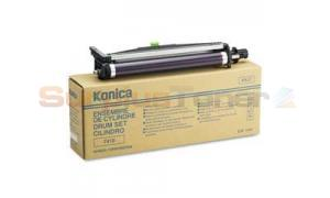 KONICA 7410 DRUM KIT BLACK (950714)