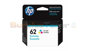HP 62 ECONOMY INK TRI-COLOR (1VV42AN)
