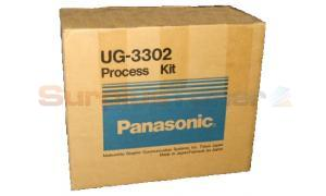 PANASONIC UF-733 PROCESS KIT (UG-3302)