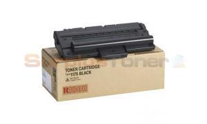 RICOH TYPE 1175 AIO TONER CARTRIDGE BLACK (412672)