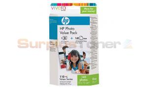 HP NO 110 PHOTO VALUE PACK (Q8898AE)