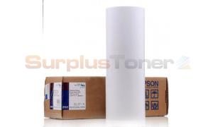 EPSON PREMIUM GLOSSY PAPER 44IN X 100FT (S041392)