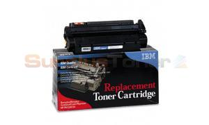 IBM 1300 TONER CART BLACK (75P6473)