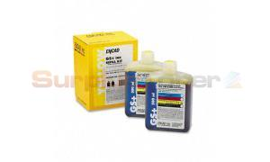 ENCAD NJ PRO GS+ LITER REFILL YELLOW (213151-00)