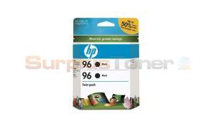 HP NO 96 INK BLACK (C9348BN#140)