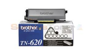 BROTHER MFC8890DW TONER CARTRIDGE BLACK (TN-620)