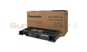 PANASONIC 7305 7310 TONER CARTRIDGE BLACK (KXPDP10)