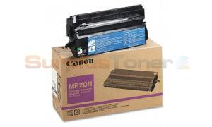 CANON MP20N01 TONER BLACK (M95-0411-010)