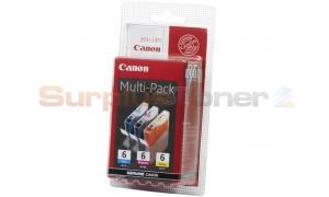 CANON BCI-6 INK CART CMY (4706A022)