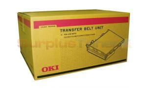 OKIDATA C3100 C5100 TRANSFER BELT UNIT (42158712)