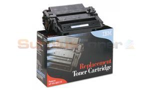 IBM LASERJET 2400 TONER CART BLACK (TG85P6483)
