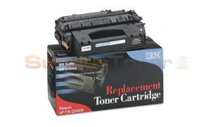 IBM LASERJET 1320 TONER CARTRIDGE HY (TG85P6481)