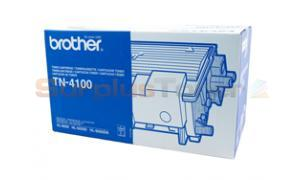 BROTHER HL-6050DN TONER CART BLACK (TN4100)