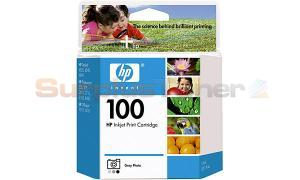 HP NO 100 INKJET PRINT CARTRIDGE GRAY (C9368AC)