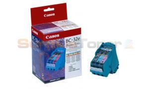CANON BC-32E INK CARTRIDGE PHOTO (4610A002)