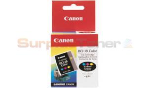 CANON BCI-18 INK TANK COLOR (0963A003)