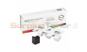 MEDIA SCIENCES SOLID INK STICKS FOR XEROX PHASER 8560 (MS856K4)
