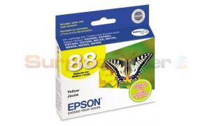 EPSON NO 88 INK YELLOW (T088420)