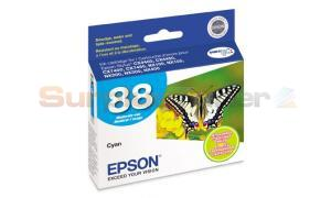EPSON NO 88 INK CYAN (T088220)