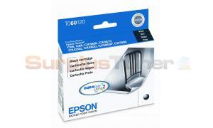 EPSON STYLUS C68 88 INK CART BLACK (T060120)