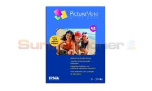 EPSON PICTUREMATE PRINT PACK COLOR 270 SHEETS (T5570270)