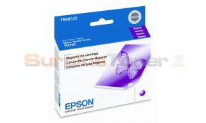 EPSON STYLUS RX700 INK CARTRIDGE MAGENTA (T559320)